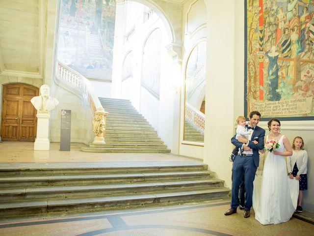 Le mariage de Lionel et Emmanuelle à Toulouse, Haute-Garonne 12