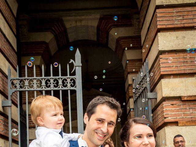 Le mariage de Lionel et Emmanuelle à Toulouse, Haute-Garonne 13