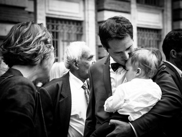 Le mariage de Lionel et Emmanuelle à Toulouse, Haute-Garonne 17
