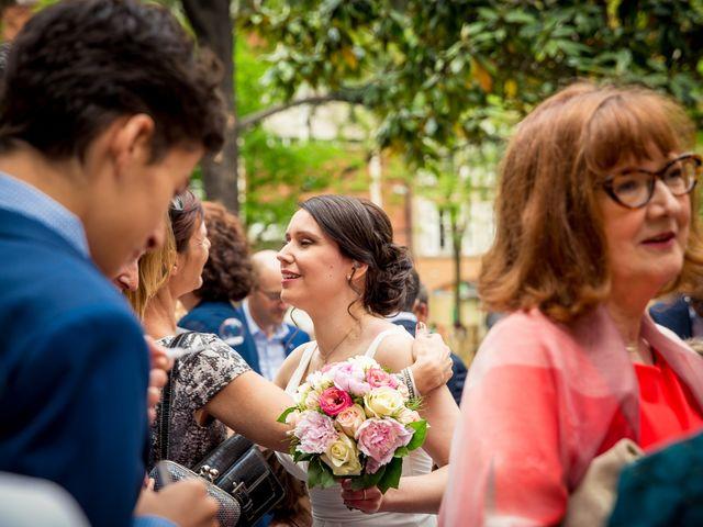 Le mariage de Lionel et Emmanuelle à Toulouse, Haute-Garonne 18
