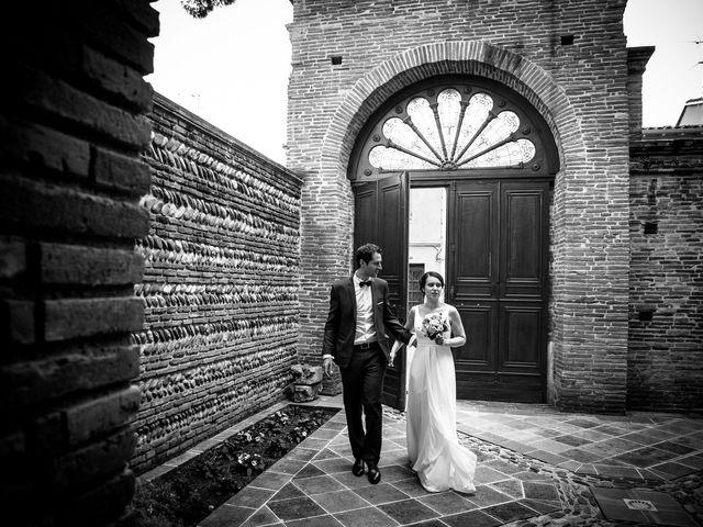 Le mariage de Lionel et Emmanuelle à Toulouse, Haute-Garonne 28
