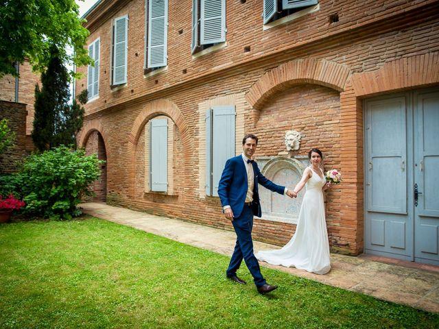 Le mariage de Lionel et Emmanuelle à Toulouse, Haute-Garonne 29