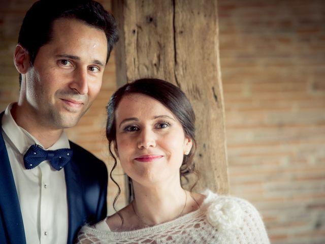 Le mariage de Lionel et Emmanuelle à Toulouse, Haute-Garonne 30
