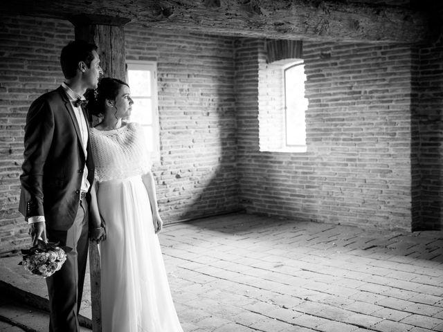 Le mariage de Lionel et Emmanuelle à Toulouse, Haute-Garonne 32