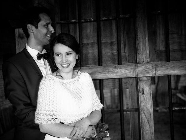 Le mariage de Lionel et Emmanuelle à Toulouse, Haute-Garonne 35