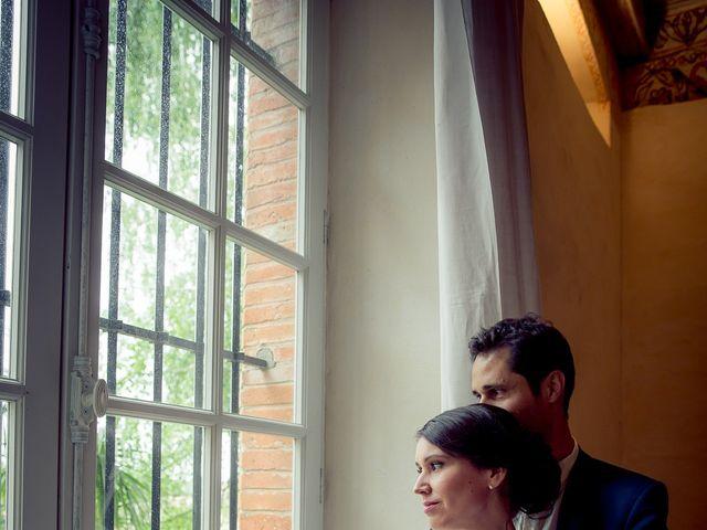 Le mariage de Lionel et Emmanuelle à Toulouse, Haute-Garonne 37