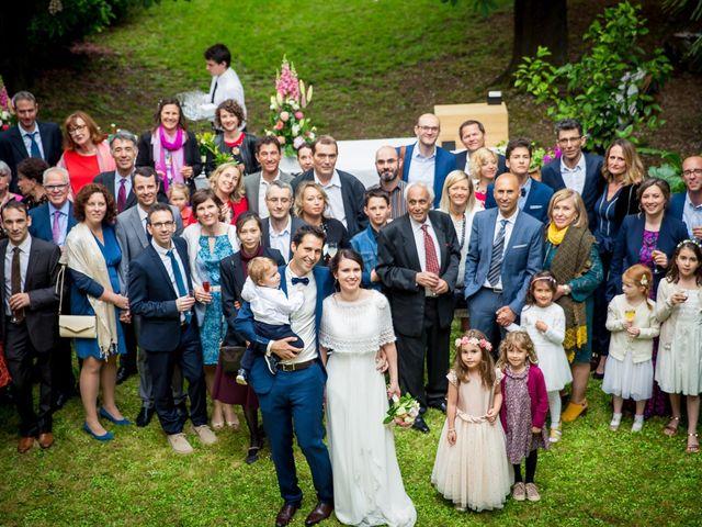 Le mariage de Lionel et Emmanuelle à Toulouse, Haute-Garonne 40