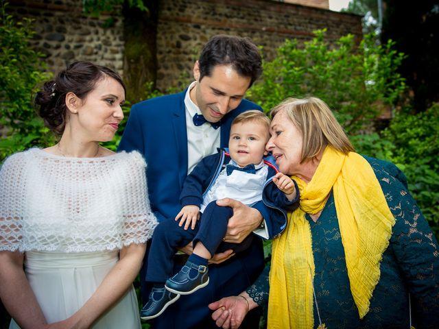 Le mariage de Lionel et Emmanuelle à Toulouse, Haute-Garonne 41