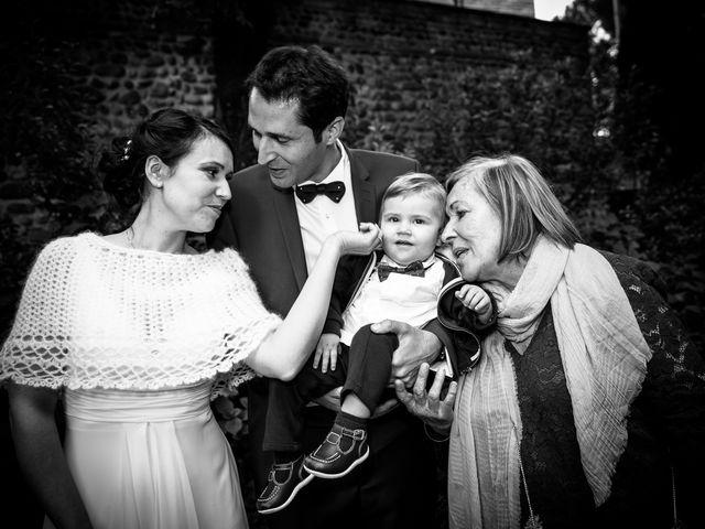 Le mariage de Lionel et Emmanuelle à Toulouse, Haute-Garonne 42
