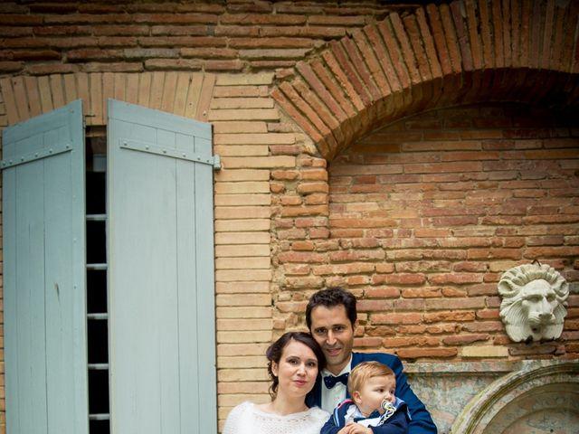 Le mariage de Lionel et Emmanuelle à Toulouse, Haute-Garonne 43