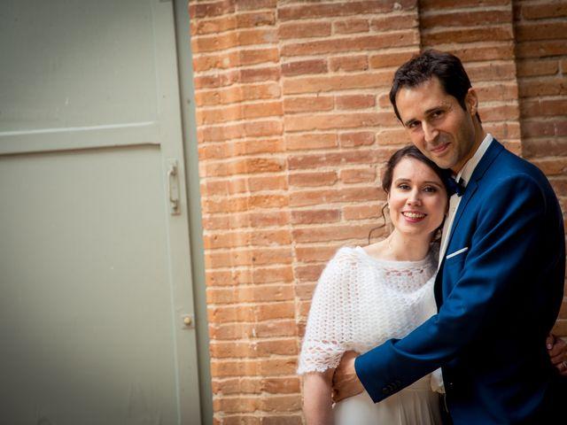 Le mariage de Lionel et Emmanuelle à Toulouse, Haute-Garonne 46