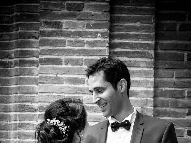 Le mariage de Lionel et Emmanuelle à Toulouse, Haute-Garonne 48