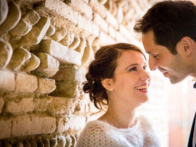 Le mariage de Emmanuelle et Lionel