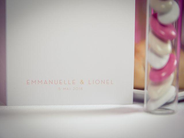Le mariage de Lionel et Emmanuelle à Toulouse, Haute-Garonne 56