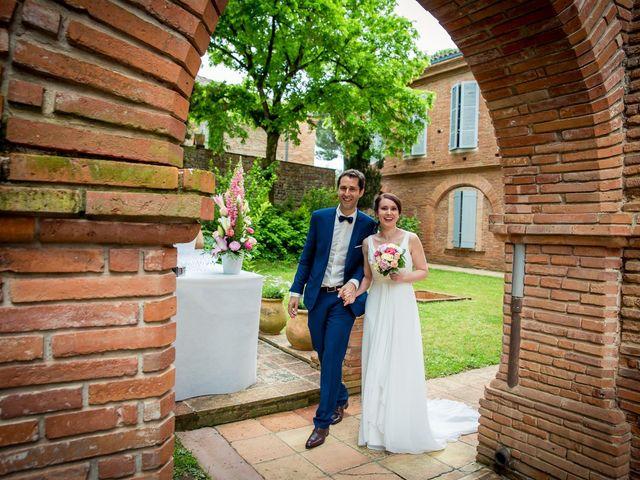 Le mariage de Lionel et Emmanuelle à Toulouse, Haute-Garonne 25