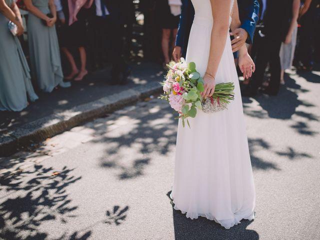 Le mariage de Julien et Emilie à Nantes, Loire Atlantique 11