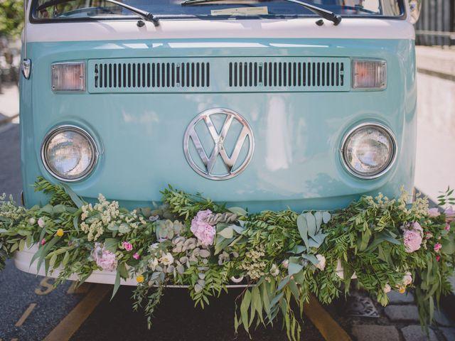 Le mariage de Julien et Emilie à Nantes, Loire Atlantique 12