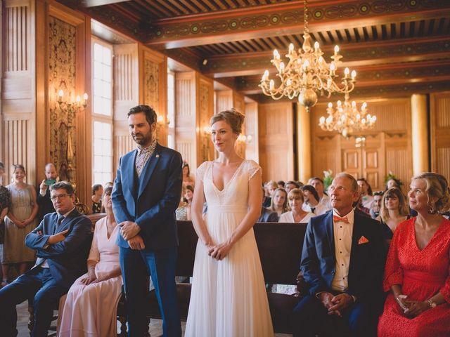 Le mariage de Julien et Emilie à Nantes, Loire Atlantique 13