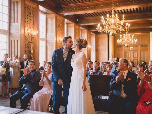 Le mariage de Julien et Emilie à Nantes, Loire Atlantique 14