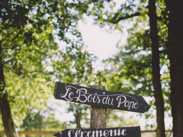 Le mariage de Julien et Emilie à Nantes, Loire Atlantique 18