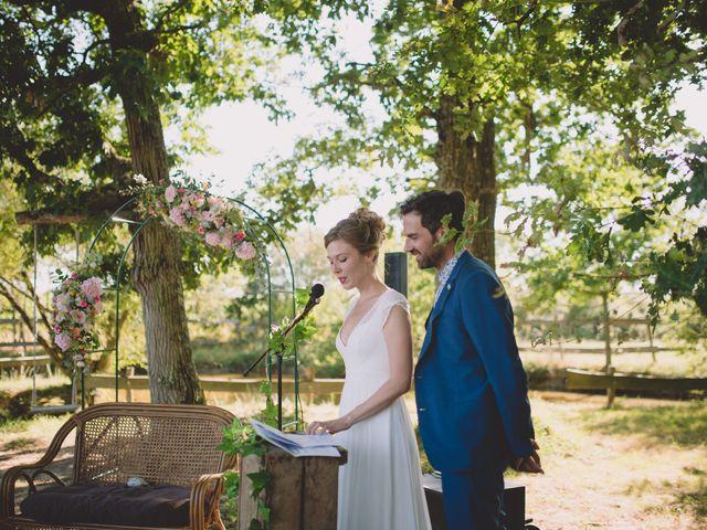 Le mariage de Julien et Emilie à Nantes, Loire Atlantique 20