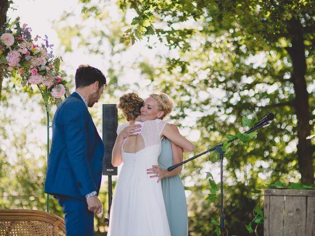 Le mariage de Julien et Emilie à Nantes, Loire Atlantique 21