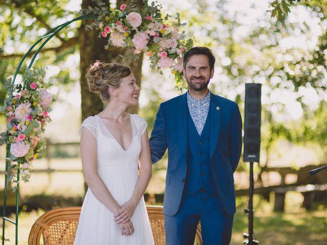 Le mariage de Julien et Emilie à Nantes, Loire Atlantique 22