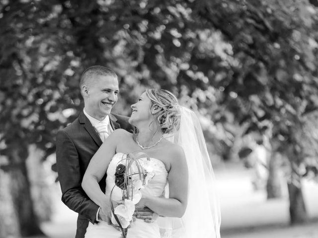 Le mariage de Vincent et Hélène à Saint-Germain-lès-Corbeil, Essonne 55