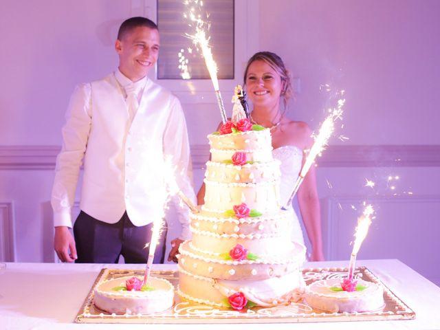Le mariage de Vincent et Hélène à Saint-Germain-lès-Corbeil, Essonne 77