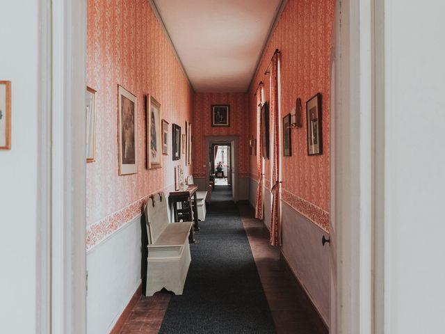 Le mariage de Vincent et Mathilde à Autigny-la-Tour, Vosges 2