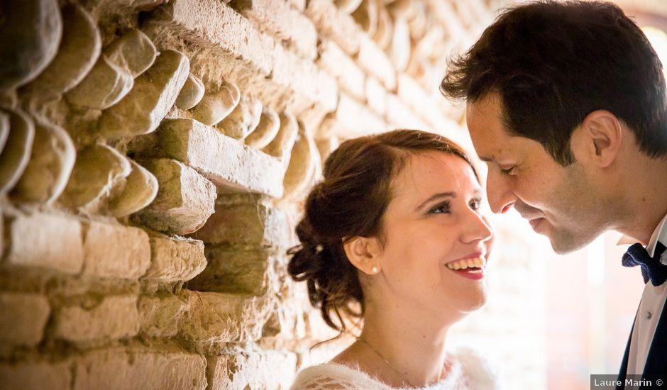 Le mariage de Lionel et Emmanuelle à Toulouse, Haute-Garonne
