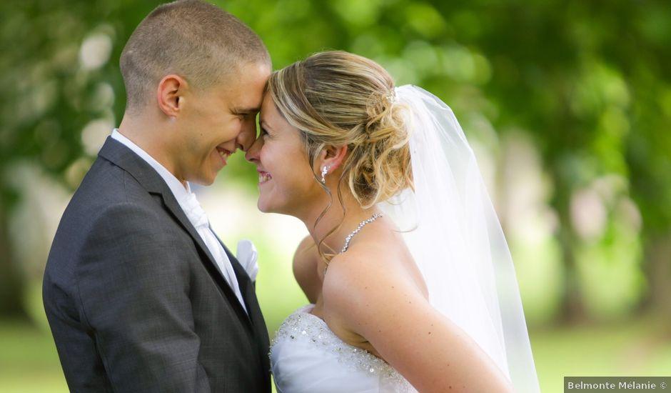 Le mariage de Vincent et Hélène à Saint-Germain-lès-Corbeil, Essonne