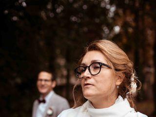 Le mariage de Marie-Aude et Damien 3