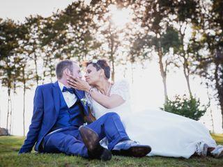Le mariage de Lucie et Léonard