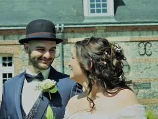 Le mariage de Julie et Maxime 2