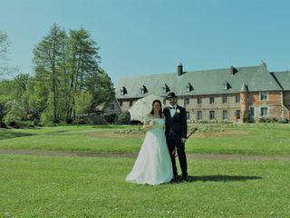 Le mariage de Julie et Maxime 3