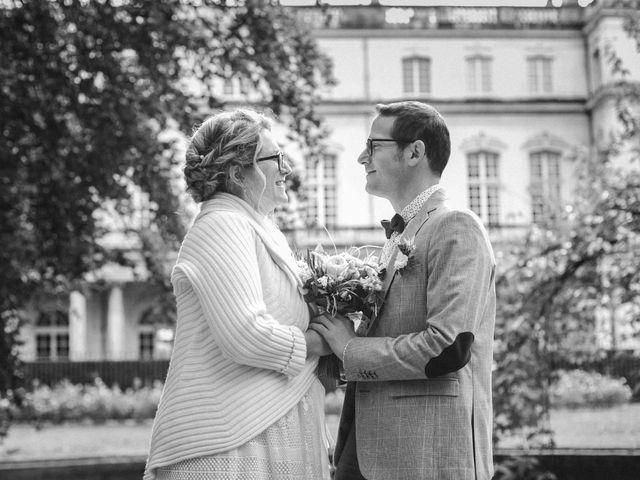 Le mariage de Marie-Aude et Damien