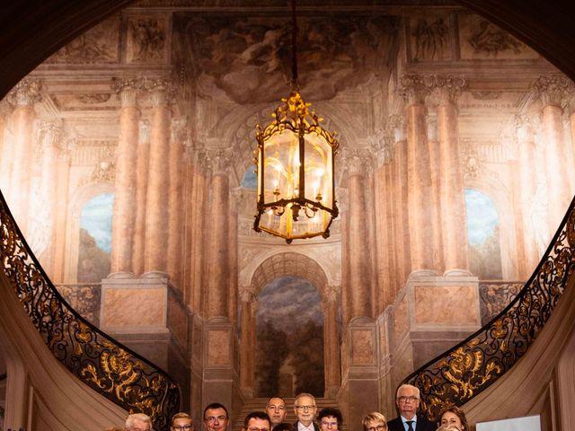 Le mariage de Damien et Marie-Aude à Nancy, Meurthe-et-Moselle 10
