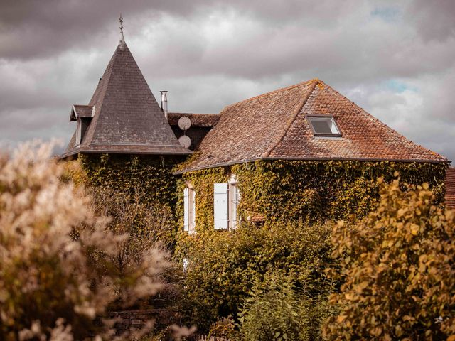 Le mariage de Damien et Marie-Aude à Nancy, Meurthe-et-Moselle 11