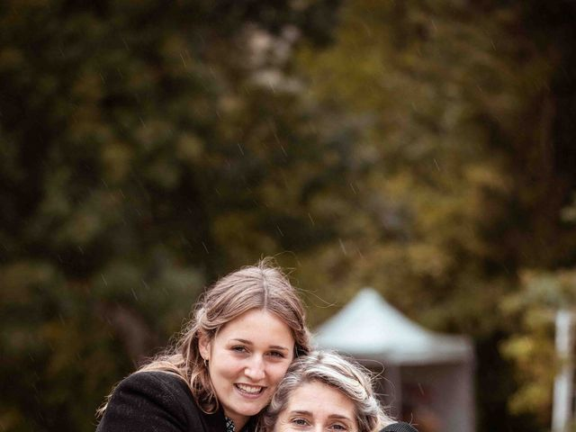 Le mariage de Damien et Marie-Aude à Nancy, Meurthe-et-Moselle 27