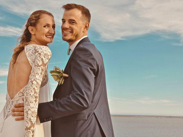 Le mariage de Laura et Franck