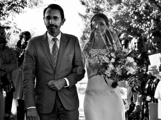 Le mariage de Franck et Laura à Villeneuve-lès-Maguelone, Hérault 4