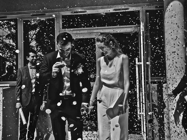 Le mariage de Franck et Laura à Villeneuve-lès-Maguelone, Hérault 34