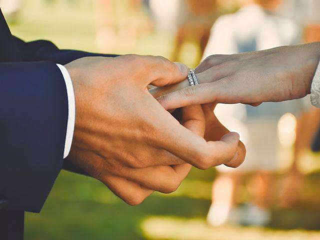Le mariage de Franck et Laura à Villeneuve-lès-Maguelone, Hérault 35