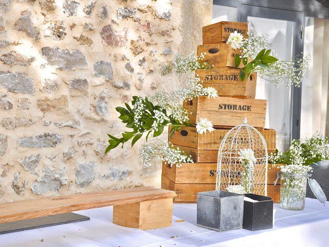 Le mariage de Franck et Laura à Villeneuve-lès-Maguelone, Hérault 38