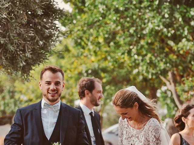 Le mariage de Franck et Laura à Villeneuve-lès-Maguelone, Hérault 42