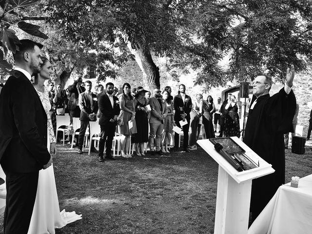 Le mariage de Franck et Laura à Villeneuve-lès-Maguelone, Hérault 43