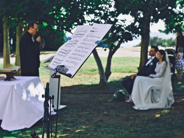 Le mariage de Franck et Laura à Villeneuve-lès-Maguelone, Hérault 45