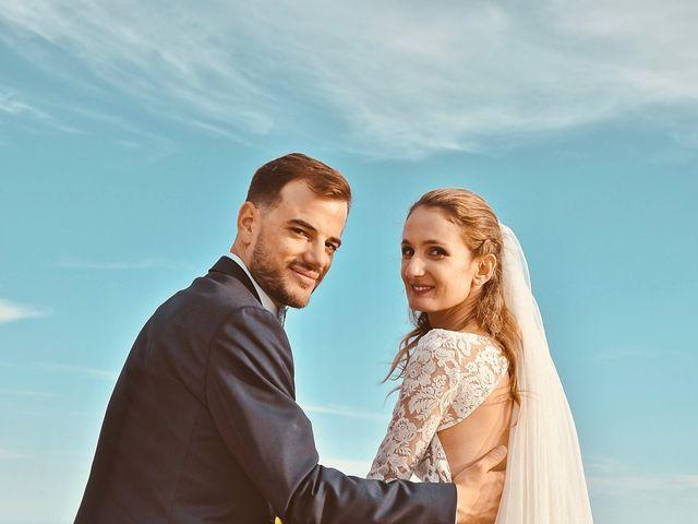 Le mariage de Franck et Laura à Villeneuve-lès-Maguelone, Hérault 47