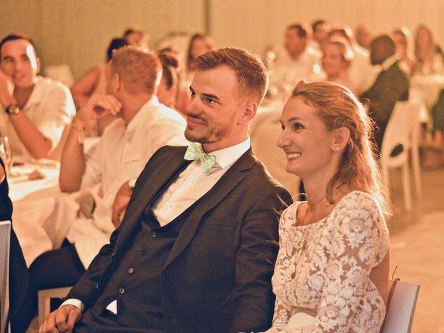 Le mariage de Franck et Laura à Villeneuve-lès-Maguelone, Hérault 51